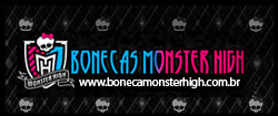 Loja Virtual Monster High On Line